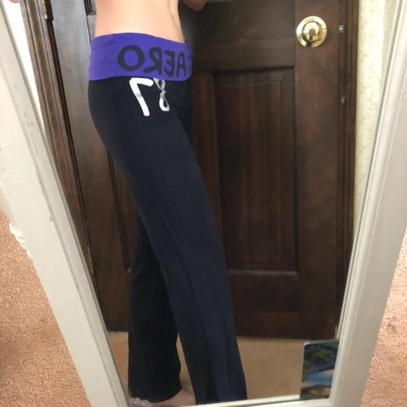1d89be1f8c Aeropostale Pants | Yoga | Poshmark